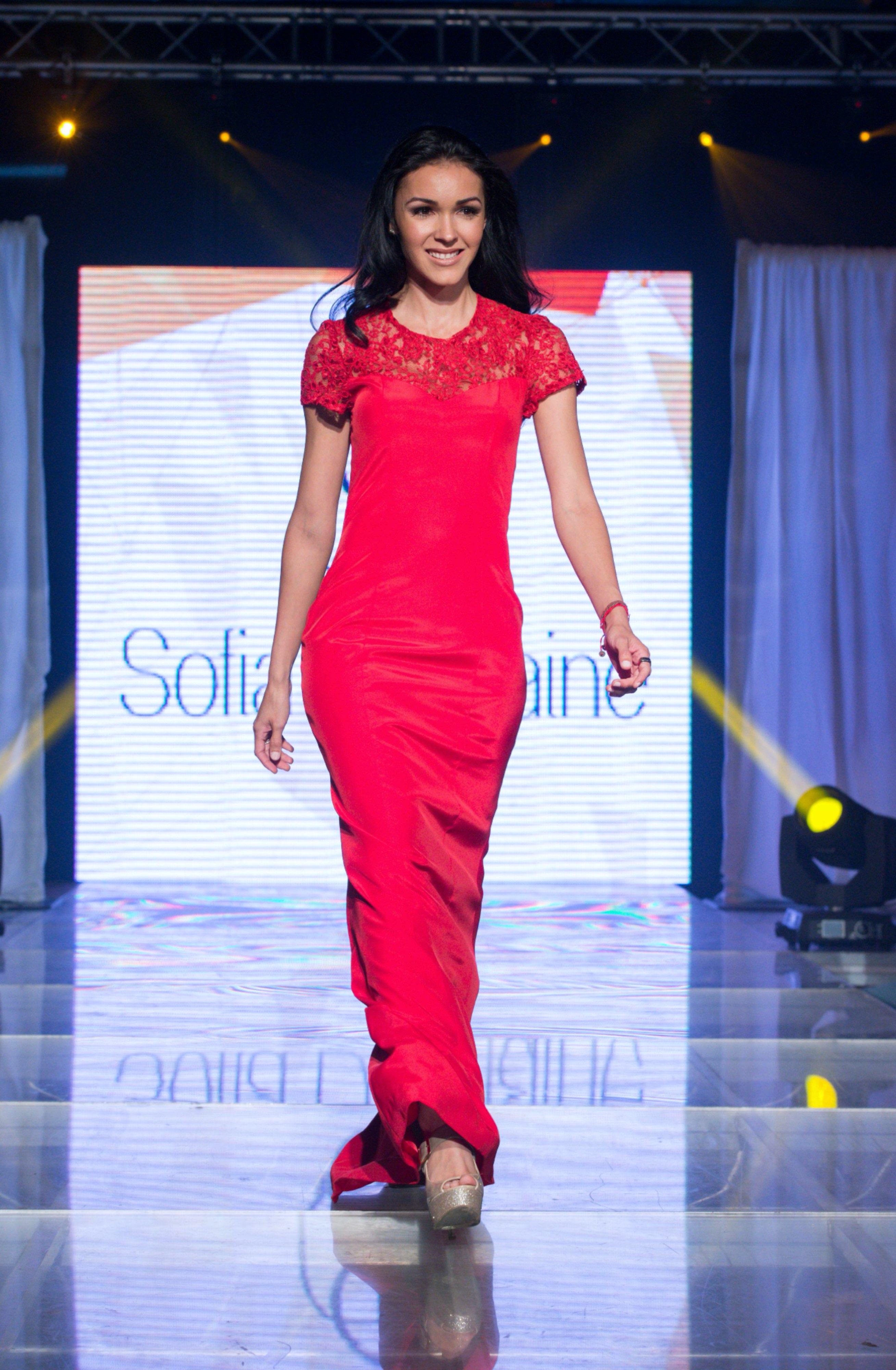 MHBF 2016 – Sofia Dumaine – 2